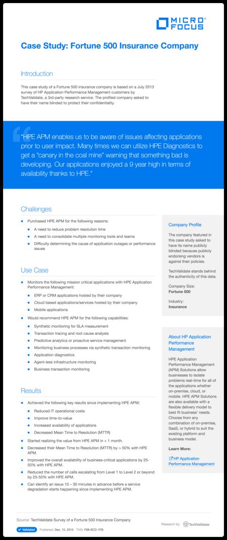 performance management case studies pdf