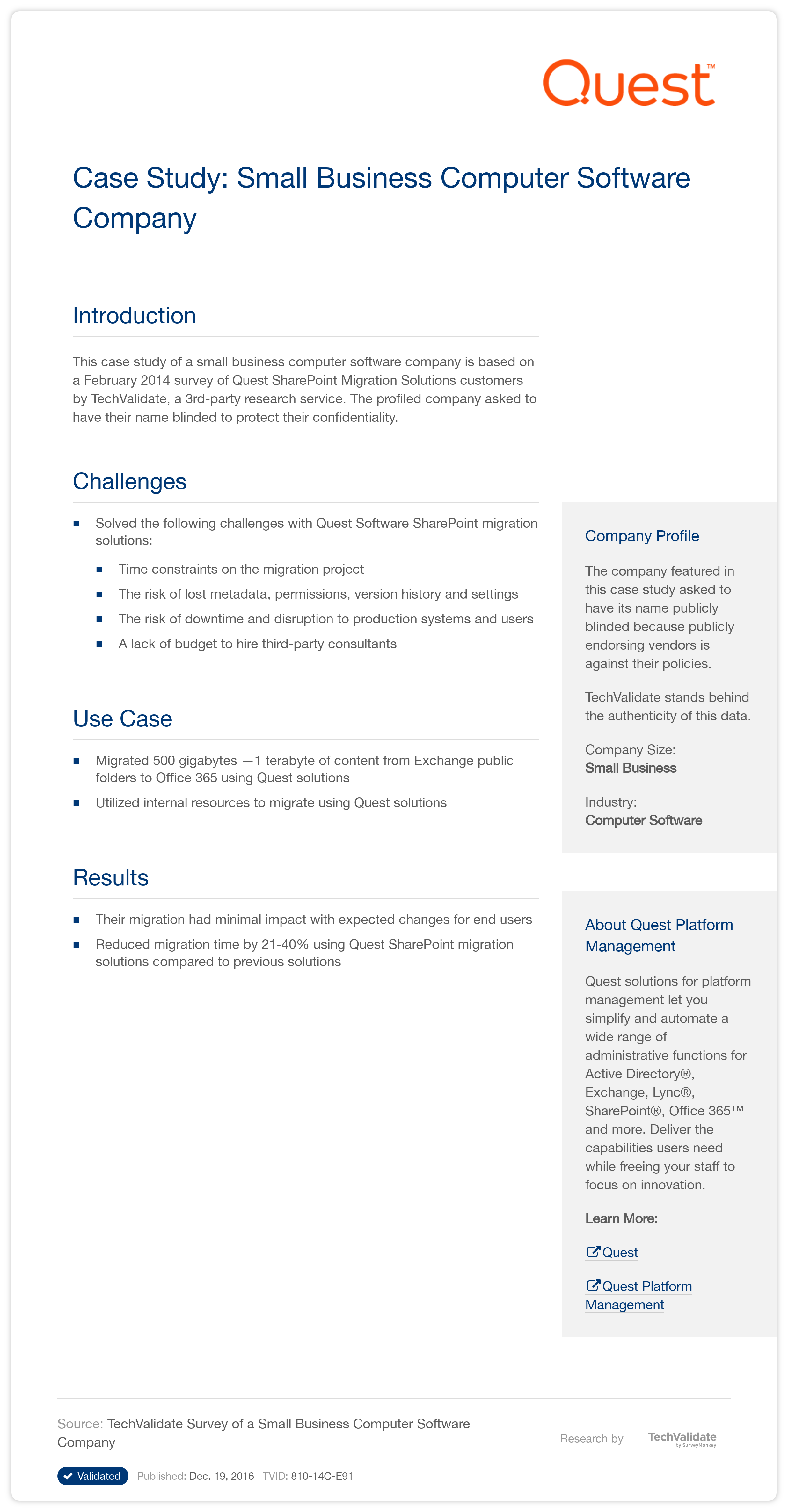 microsoft small business case study 19012018  try microsoft edge a fast and secure browser small business use the following filter selections to narrow your customer stories search.