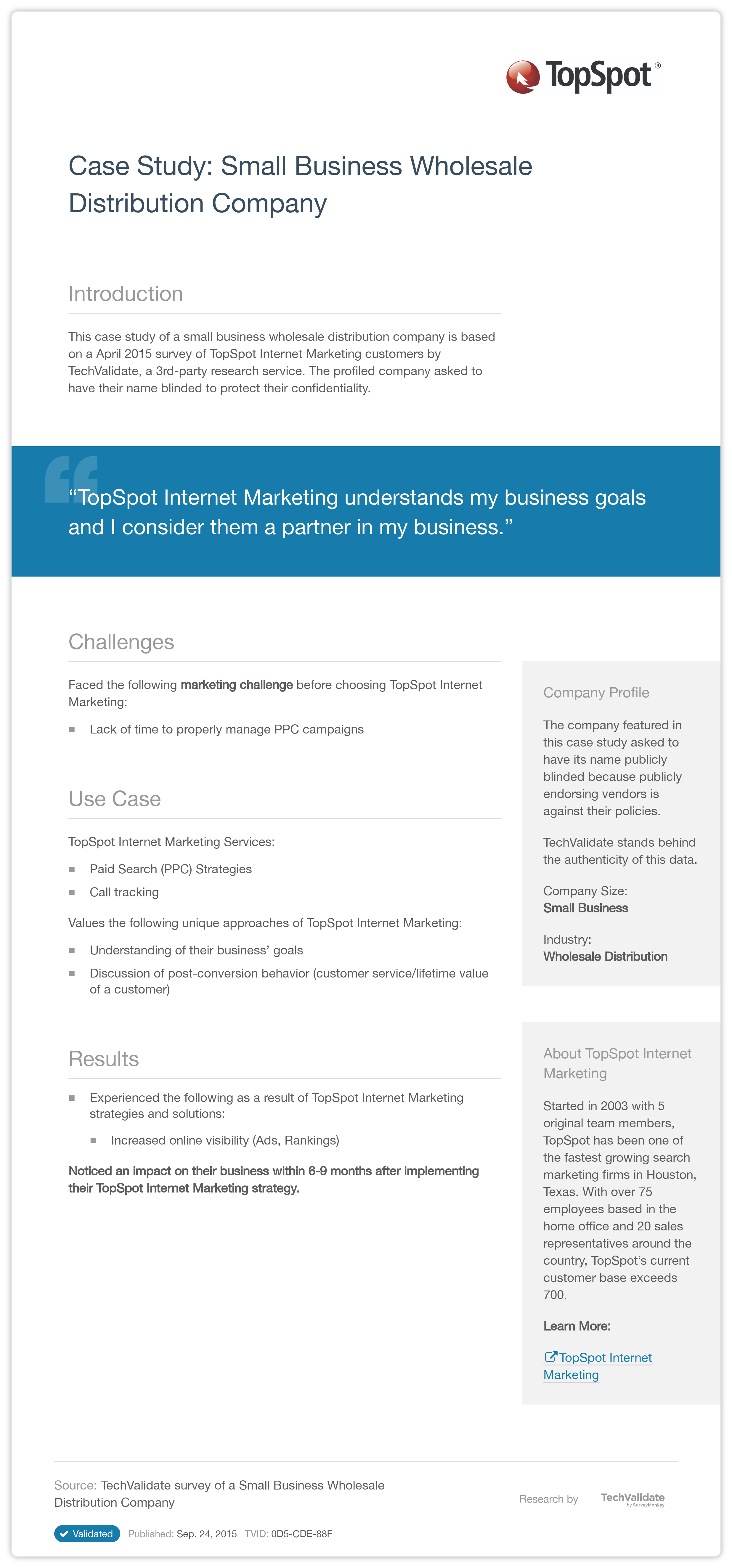 online direct marketing case studies Aug 2, 2014 the best and worst direct marketing creative strategies - case studies from several verticals this environment has seen some of the best and proven direct marketing campaigns and some fairly week ones evolve internet banner campaigns that drive traffic to a ipp (site) for prospect qualification.