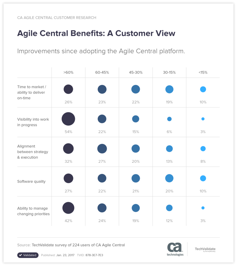 Agile Central Benefits: A Customer View