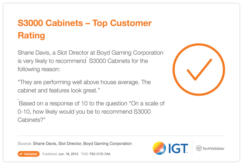 S3000 Cabinets-Top Customer Rating