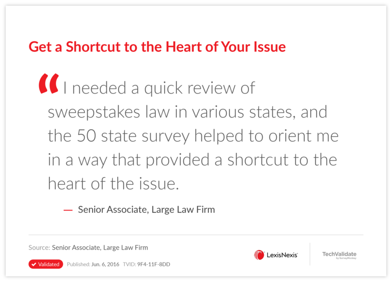 Get a Shortcut to the Heart of Your Issue