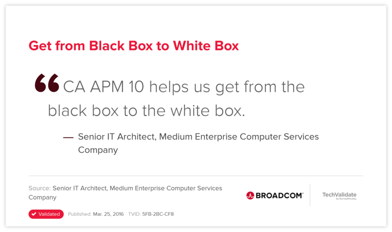 Get from Black Box to White Box
