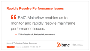 Rapidly Resolve Performance Issues
